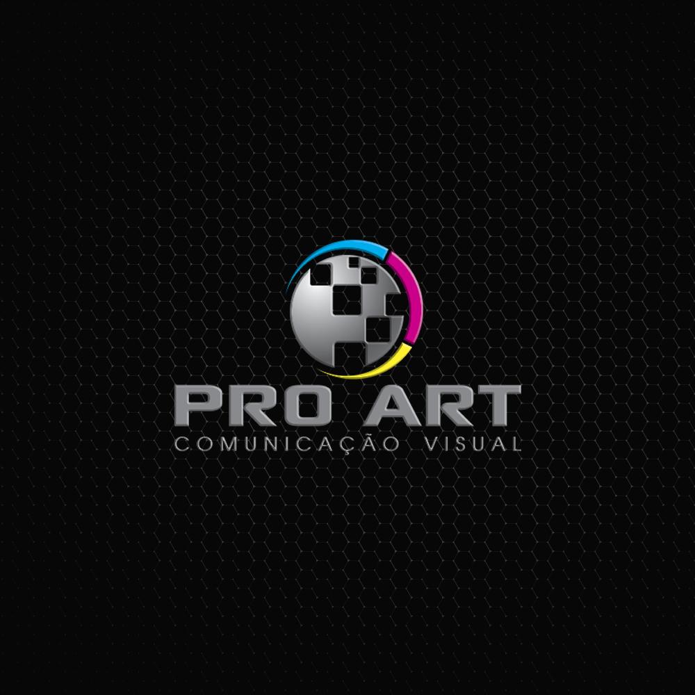 Pro Art Comunicação Visual no Facebook