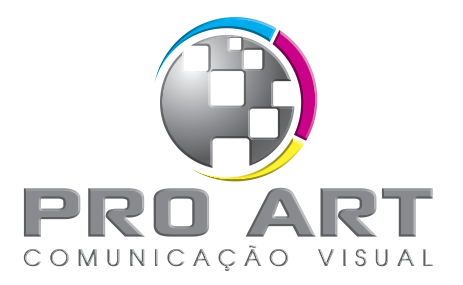 Pro Art Comunicação Visual