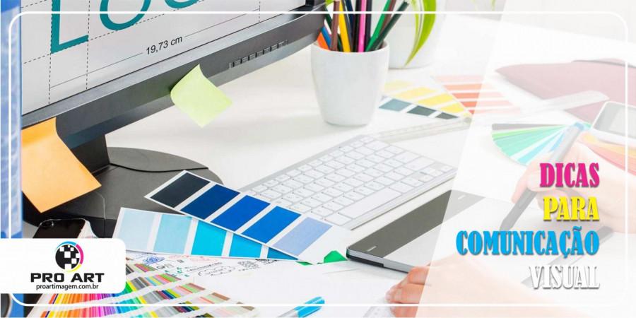 Ver artigo Dicas para melhorar a comunicação visual da sua empresa - ProArt